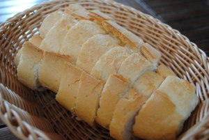 Sliced bread. Photo by Can Atacan, http://bit.ly/YWP5Iw.